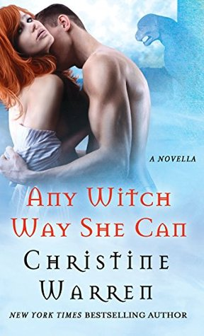Any Witch Way She Can Christine Warren