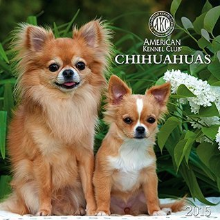 Chihuahuas 2015  by  Zebra Publishing Corp.