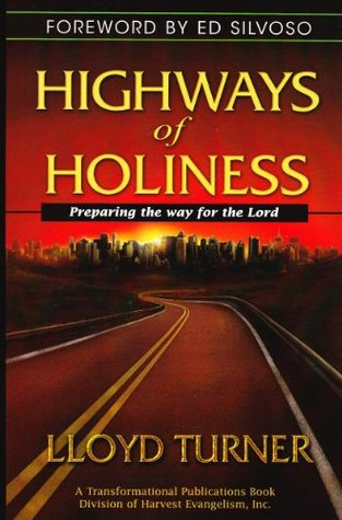 Highways of Holiness  by  Lloyd Turner