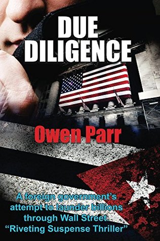 Due Diligence Owen Parr