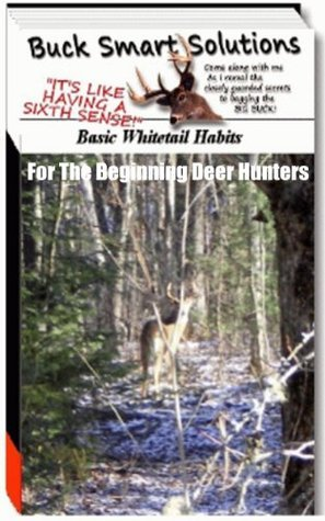 Basic Whitetail Habits For The Beginning Deer Hunters Alan Jackson