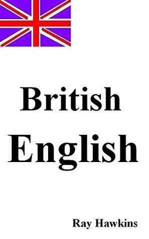 British English  by  Ray Hawkins