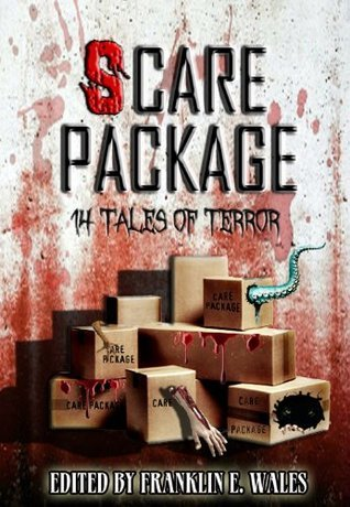 Scare Package  by  Tonia Brown
