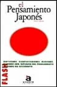 El Pensamiento Japones Pierre Lavelle