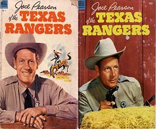 Jace Pearson of the Texas Rangers. Issues 2 and 3. Golden Age Digital Comics Wild West Western Golden Age Wild West Comics