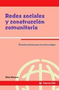 Redes Sociales Y Construcción Comunitaria Varios