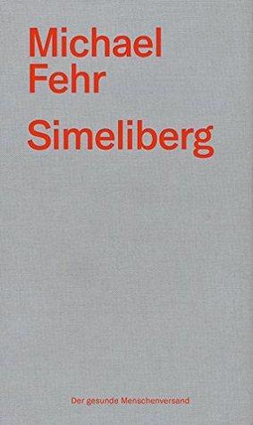 Simeliberg  by  Michael Fehr