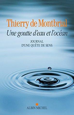 La Goutte deau et locéan Thierry Montbrial