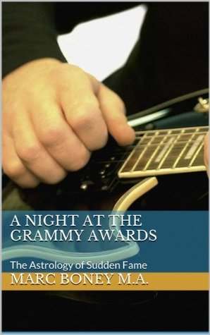 A Night at the Grammy Awards  by  Marc Boney