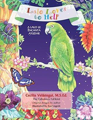 Lalo Loves to Help Cecilia Velástegui
