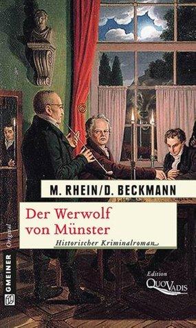 Der Werwolf von Münster: Historischer Kriminalroman  by  Maria Rhein