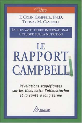 Le Rapport Campbell  by  T. Colin Campbell