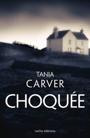 Choquée : Jai ce que vous cherchez ... votre fille ! Tania Carver