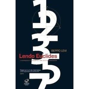 Lendo Euclides Beppo Levi