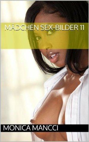 Mädchen Sex-Bilder 11 Monica Mancci