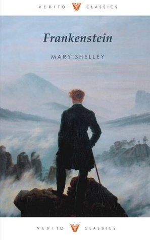 Frankenstein: the 1818 text, including Percy Shelleys contemporary review Mary Shelley