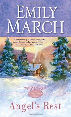 Reunion Pass (Eternity Springs, #11) Emily March