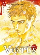 Virtus - Le sang des gladiateurs (Virtus, #4) SHINANOGAWA Hideo