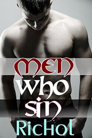 Men Who Sin  by  Amanda Richol
