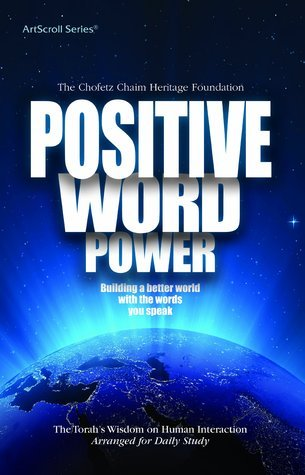 Positive Word Power Chana Nestlebaum