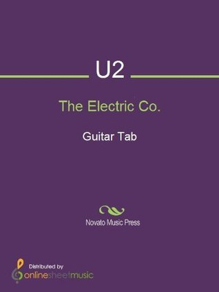 The Electric Co.  by  U2