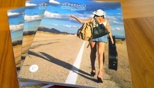 VI Premio Internacional relatos de mujeres viajeras 2014 Mujeres viajeras