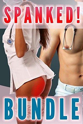 Spanked! Bundle (Spanking Series #1)  by  Lauren Pain