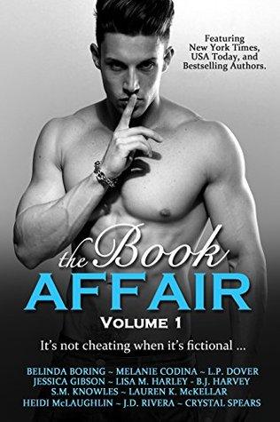The Book Affair: Volume 1 Belinda Boring