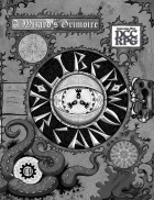 Liber Arcanum Jeffrey A. Rohdes-Gloor