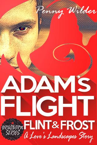 Adams Flight Penny Wilder