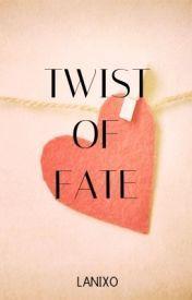 Twist of Fate  by  lanixo