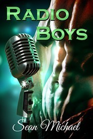 Radio Boys  by  Sean Michael