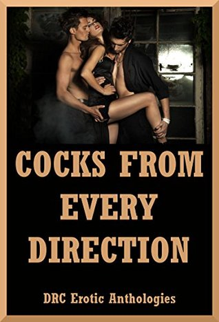 Cocks in Every Direction: Five Gang Bang Erotica Stories  by  Julie Bosso