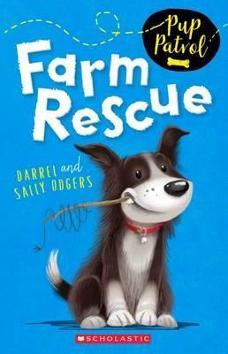 Farm Rescue Darrel Odgers