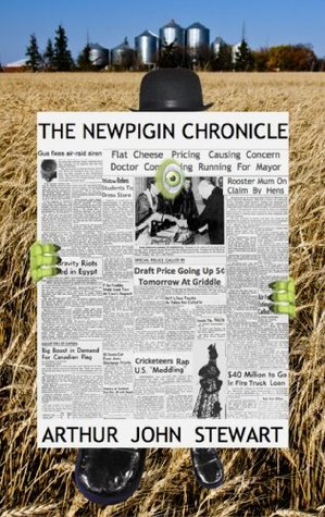 The Newpigin Chronicle  by  Arthur John Stewart