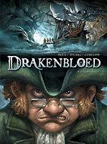 Druïde Idewet (Drakenbloed #4)  by  Jean-Luc Istin
