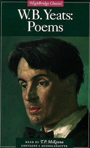 W. B. Yeats: Poems  by  W.B. Yeats