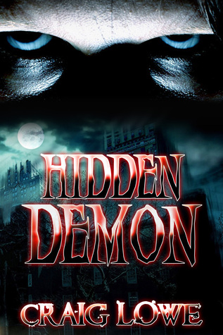 Hidden Demon  by  Craig Lowe