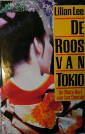 De Roos van Tokio Lilian Lee