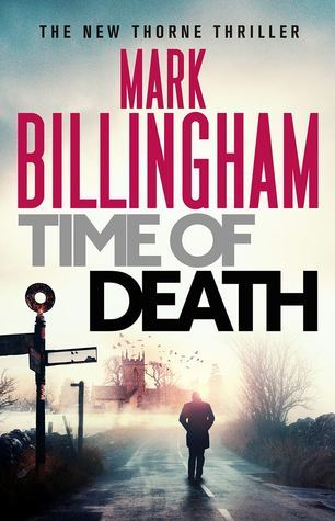 Time of Death (Tom Thorne, #13)  by  Mark Billingham