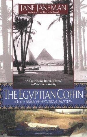 The Egyptian Coffin Jane Jackman