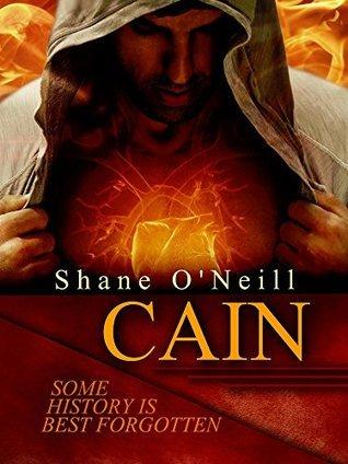 CAIN Shane ONeill