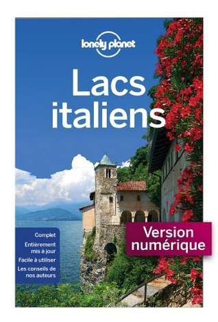 Lacs italiens 2ed Lonely Planet