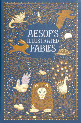 Aesops Illustrated Fables  by  Aesop