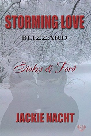 Stokes & Ford (Storming Love: Blizzard #6)  by  Jackie Nacht