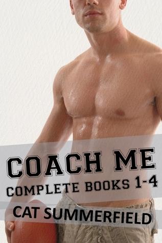 Coach Me: Complete Books 1-4 Cat Summerfield