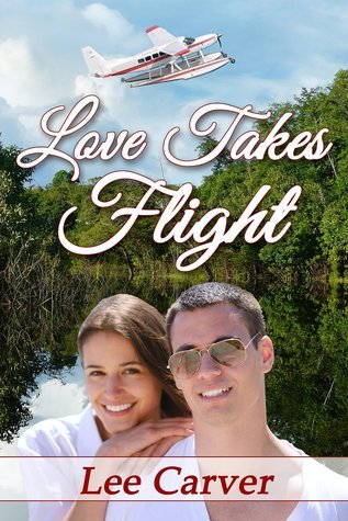 Love Takes Flight  by  Lee Carver