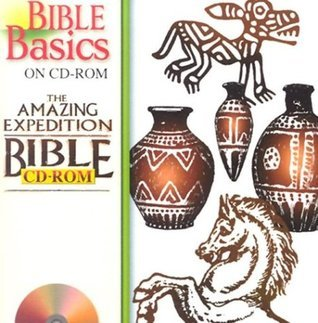 The Amazing Expedition Bible CD-ROM  by  Mary Hollingsworth