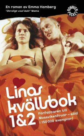 Linas kvällsbok 1 & 2 (Linas kvällsbok, #1-2)  by  Emma Hamberg