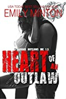 Heart of an Outlaw (Savage Outlaws MC #1.5)
